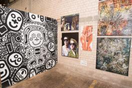 גלרייה בסלון יפו לאומנות