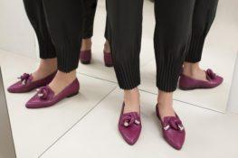 יריד נעליים שופוני
