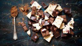 סדנת טעימות שוקולד