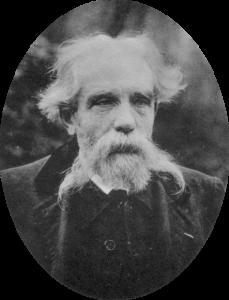 Marius-Michel (1846-1925)