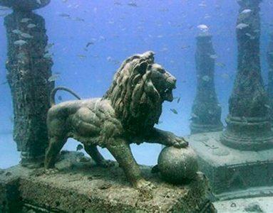 מציאת העיר האבודה תוניס-הרקליון ממלאה תיקווה את החולמים,כי גם אטלנטיס אי פעם תמצא