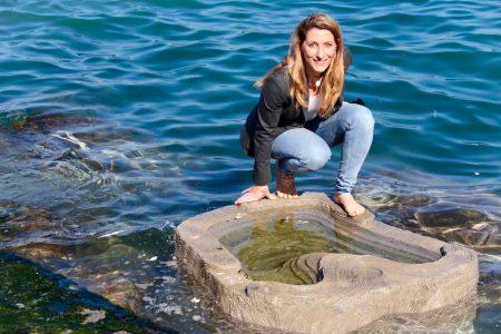 המחר של הים - חדשנות בנמל העתיק
